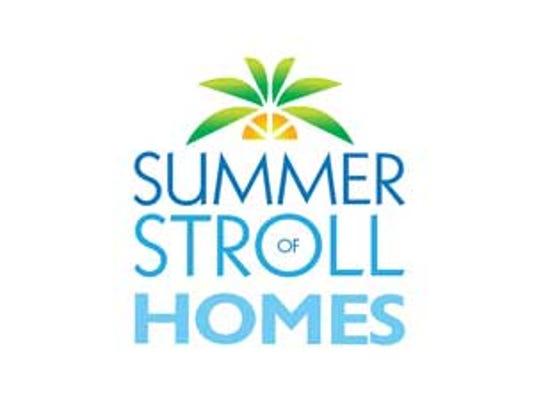 SummerStroll-PinLogo