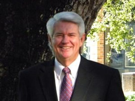 Larry Worth is Hendry's assistant superintendent of