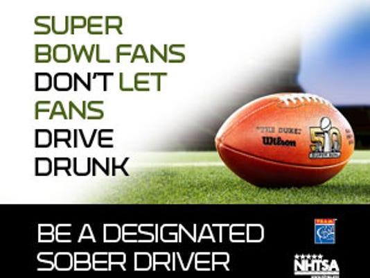 Designated Driver Campaign
