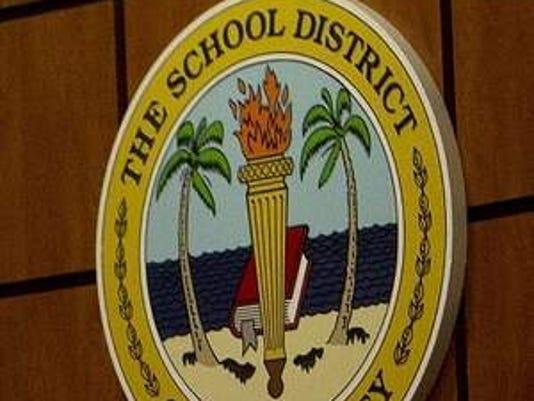 Lee School Board