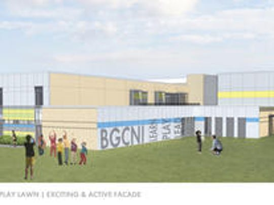 The Boys and Girls Club of Noblesville expects to begin construction on a new club building in 2017. The new building would include a gym, a dedicated cafeteria and green space for outdoor activities.