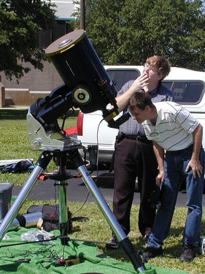 Astronomy Day is planned for Saturday at EFSC in Cocoa.