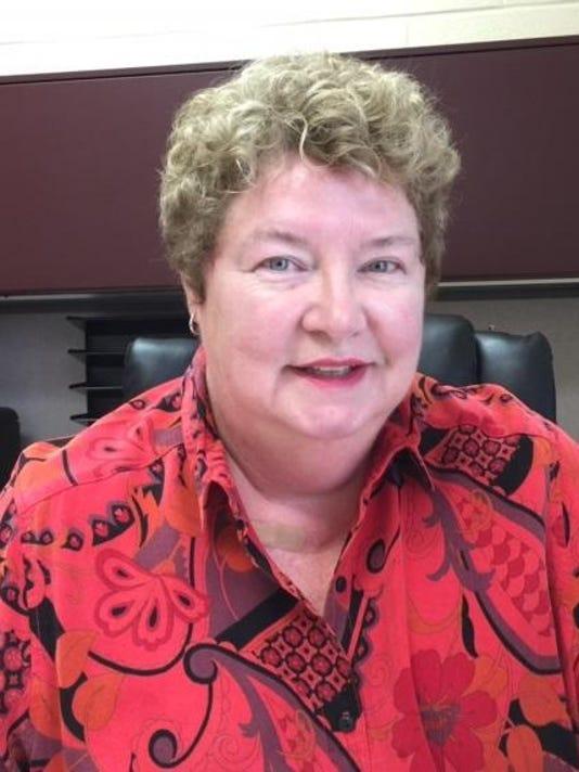 LAN Interim superintendent Amanda 0810