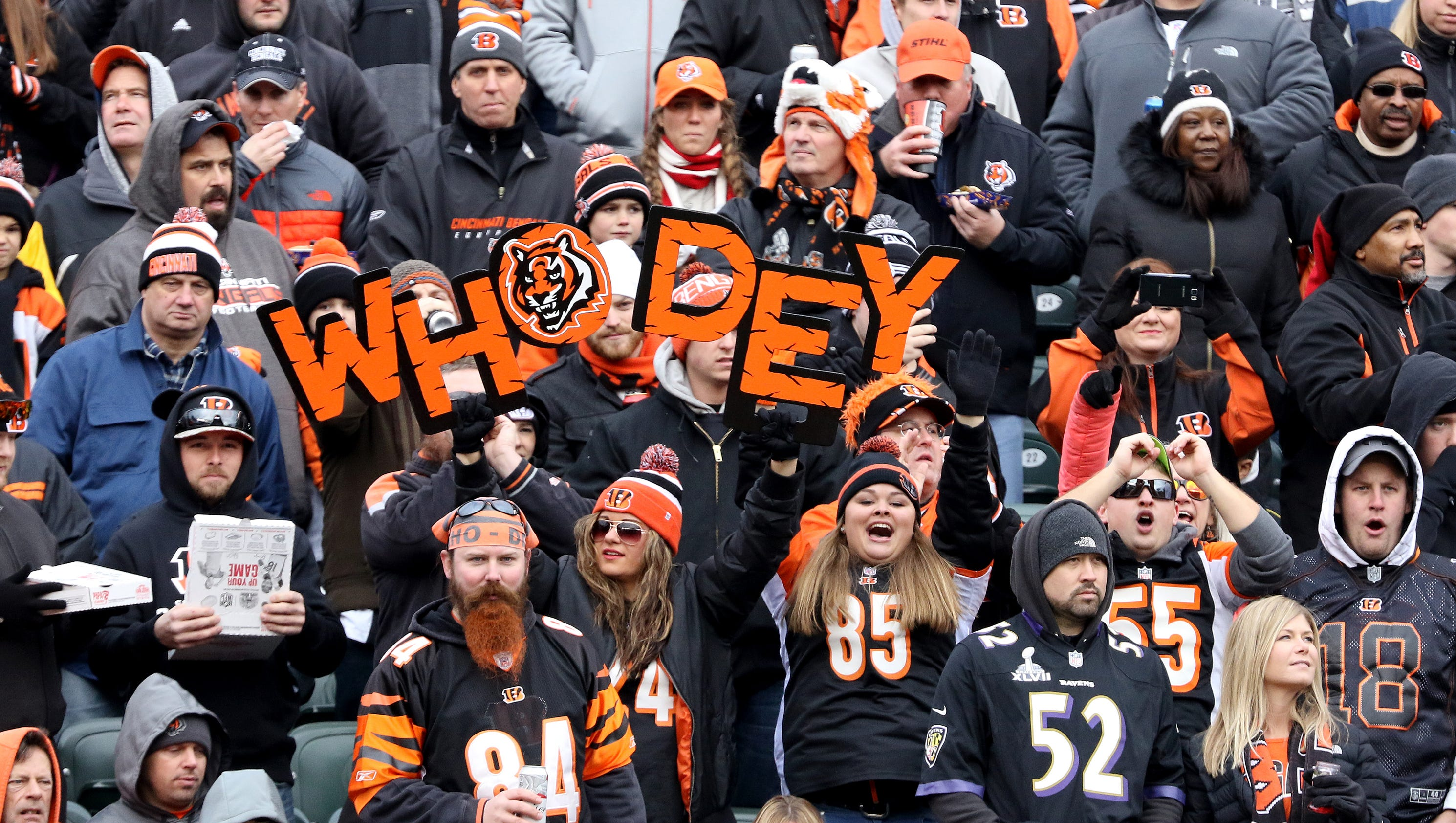 demand for cincinnati bengals tickets in london puts pressure on nfl. Black Bedroom Furniture Sets. Home Design Ideas