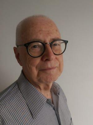 Ronald E. Keener