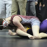 7 Franklin County wrestlers reach 3A semifinals