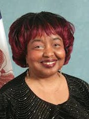 State Rep. Ruth Ann Gaines