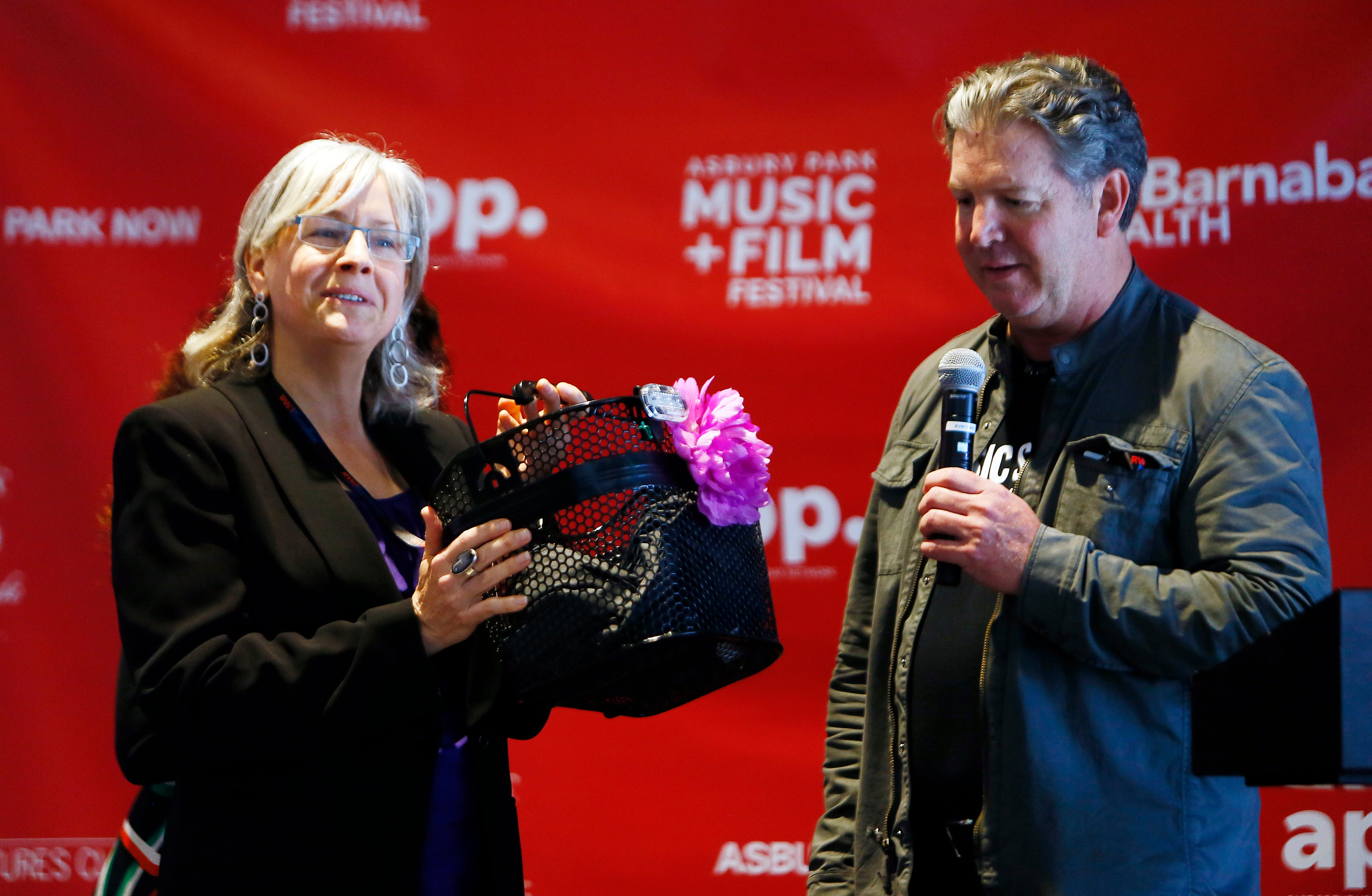 Asbury Park Music + Film Festival  sc 1 st  Asbury Park Press & Asbury Park Music and Film Festival honors Doors Michael Franti movies