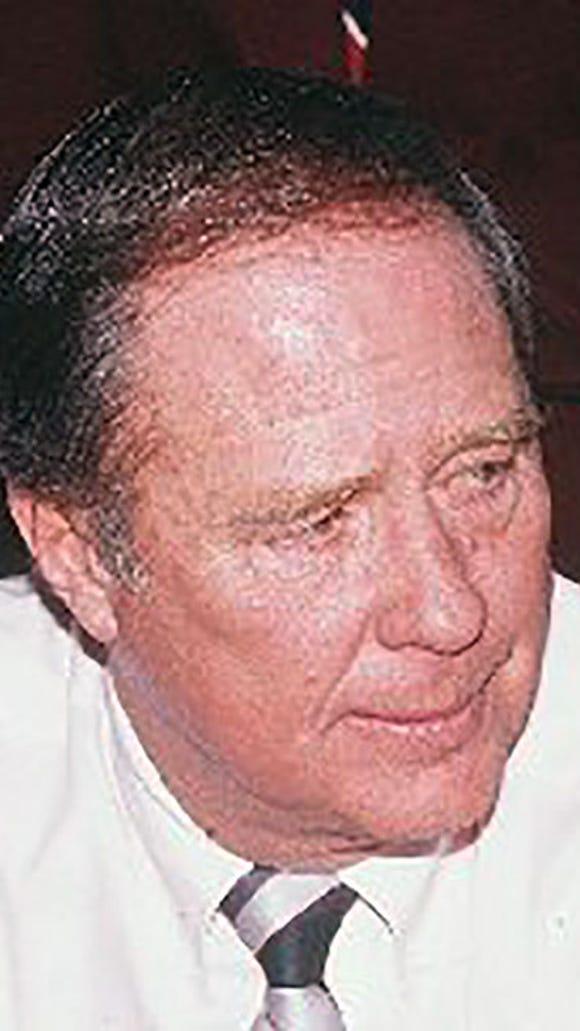 Boyd in 1998