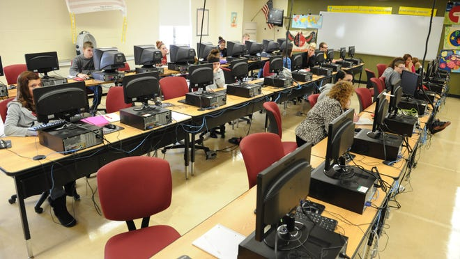 The Opportunity School began in 2002 as part of Coshocton City Schools and was reformatted as a charter school in 2006. Gov. John Kasich is interested in improving regulation of charter schools.