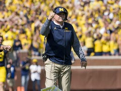 'Whole different culture': Wolverines rave about Don Brown's new, young assistants