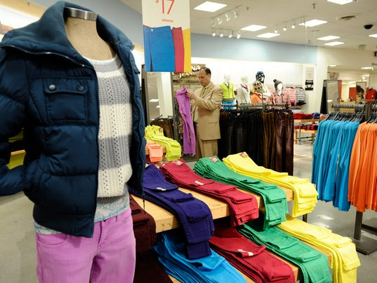 XXX JCPENNEYS-COLORFUL-DISPLAY-648.JPG USA CA