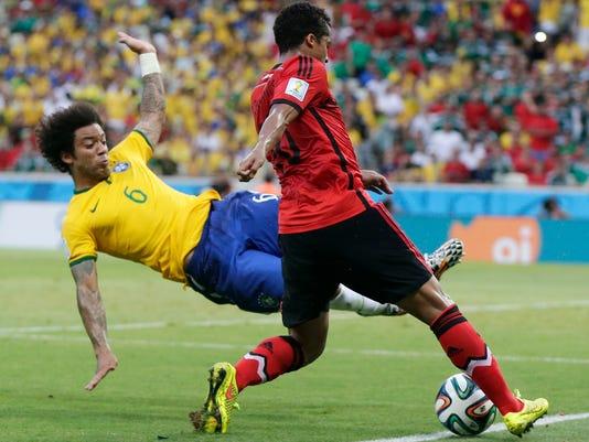 Mexico-Brazil H1