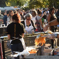 Photos: Food Truck Friday at Idlewild Park in Reno