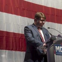 Feds fine Michigan Dems for campaign cash errors