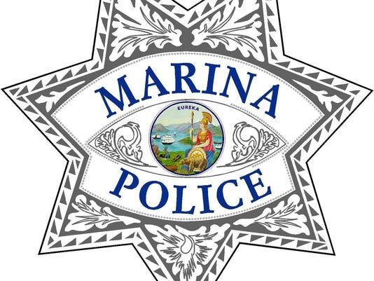 Marina Police Log: Battery, child endangerment