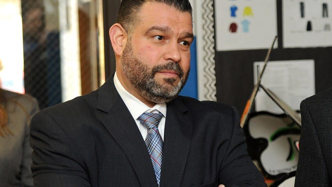 Pennsylvania Secretary of Education Pedro Rivera has been hired as president of Thaddeus Stevens College of Technology in Lancaster.