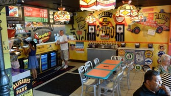Callahan's in Norwood, owned by the grandson of the original Callahan's in Fort lee, is still going strong.