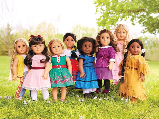 american girl dolls let kids be kids not mini teens