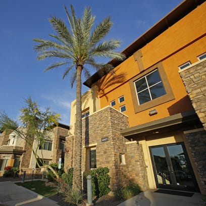 Metro Phoenix is the eighth most affordable big city