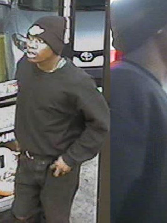 Glendale convenience store robber