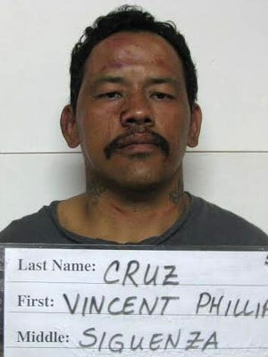 Vincent Phillip Siguenza Cruz