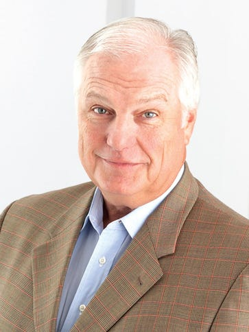 Dale Hansen is the weeknight sports anchor at WFAA-TV