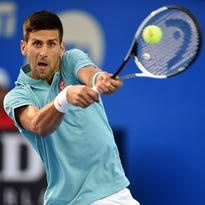 Novak Djokovic returns with a victory at Mexican Open