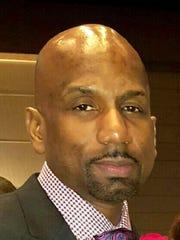 Derrick R. Coleman
