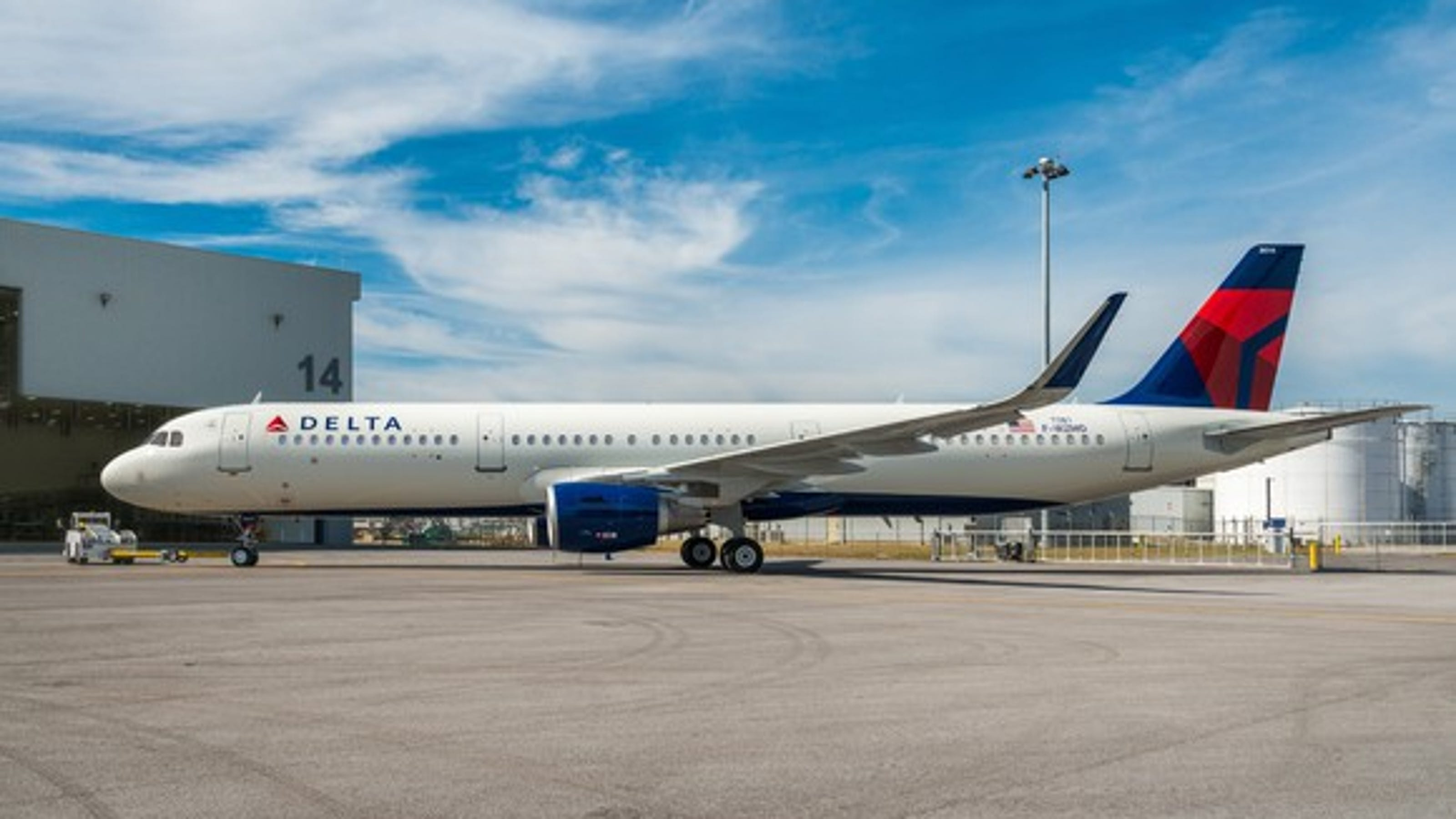 Delta Air Lines New Flights From Boston To Chicago Newark More