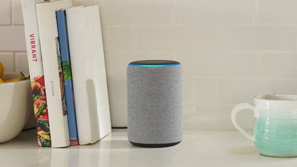 Alexa, Google Home and Fitbit ring in strong holidays according to post-Christmas app charts