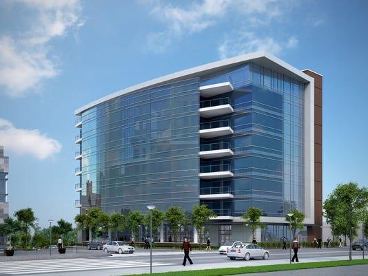 Park District Building C