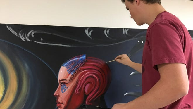 The magic of Metro Arts is to balance academic excellence with self-discovery through the transformative process of art.