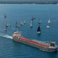 Get ready for the 94th running of the Port Huron to Mackinac Island Sailboat Race