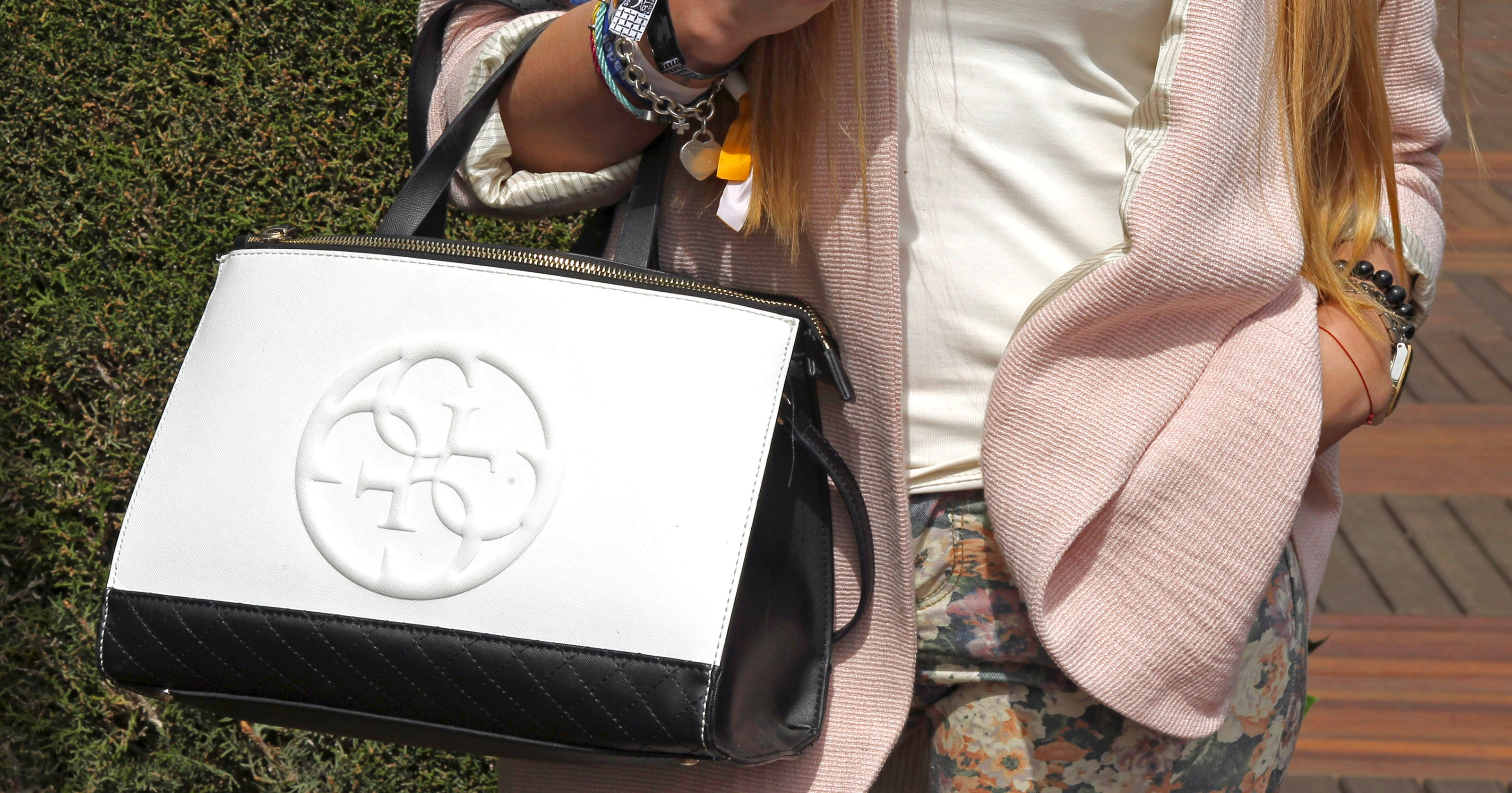 That Chanel bag on your Instagram feed may be fake 8290f904e3
