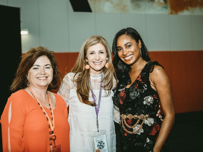 The 2018 All In Ball, held at Clemson University's
