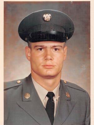 Donald J. Louden, Jr., 71