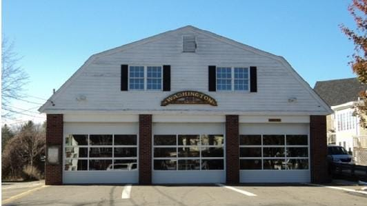 Washington Hose, Kennebunk Fire and Rescue's station in Lower Village, is one of several local facilities in Kennebunk that will be evaluated as part of an upcoming assessment of the town's municipal space needs.