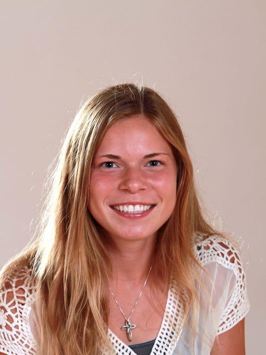 Lisa Baeten