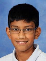 Vishal Madhuri