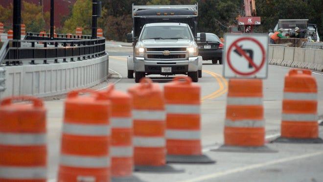 Sheboygan street work to cause closures