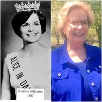 Germantown High School grad crowned Alice in Dairyland 50 years ago, 70th anniversary of program