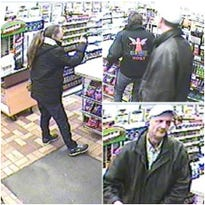 Rash of lottery ticket thefts comes to Menomonee Falls; police seek to identify suspects