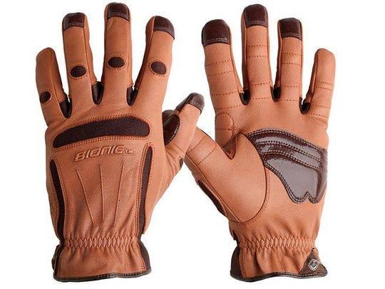 The Bionic Glove Tough Pro  $39.99