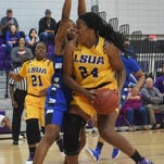 LSUA falls to Our Lady of the Lake