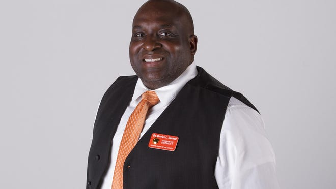 Derrick Donnell (2016), Candidate for Cape Coral Mayor