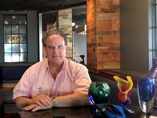 Andiamo Group president and CEO Joe Vicari said the