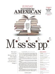 The Hattiesburg American's series on illiteracy in