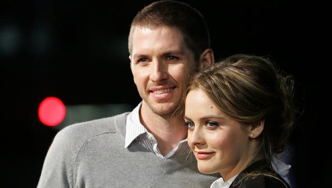 Alicia Silverstone and Christopher Jarecki married in 2005 and have a son together.