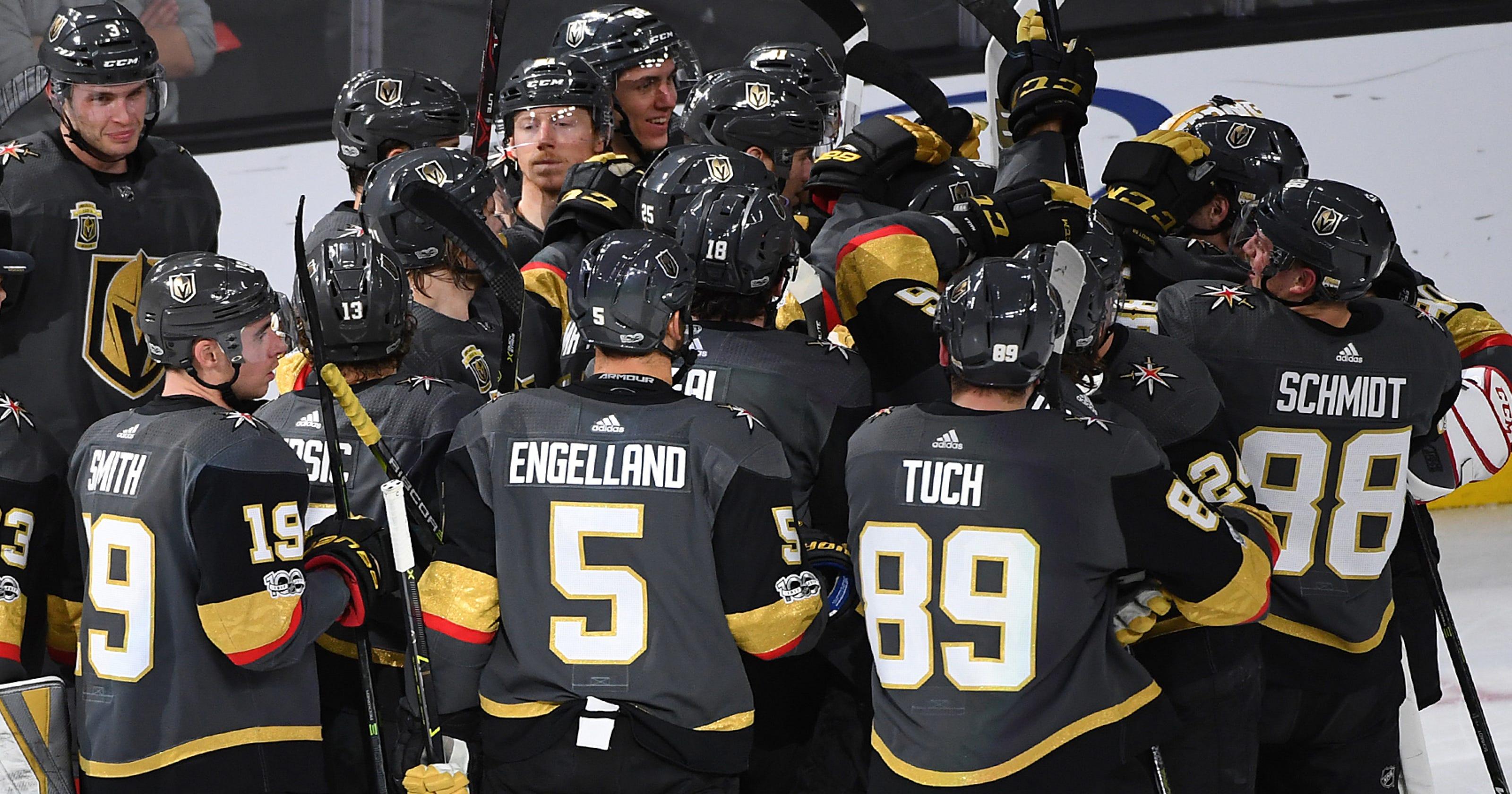 2643910bd NHL: Midseason grades for all 31 teams